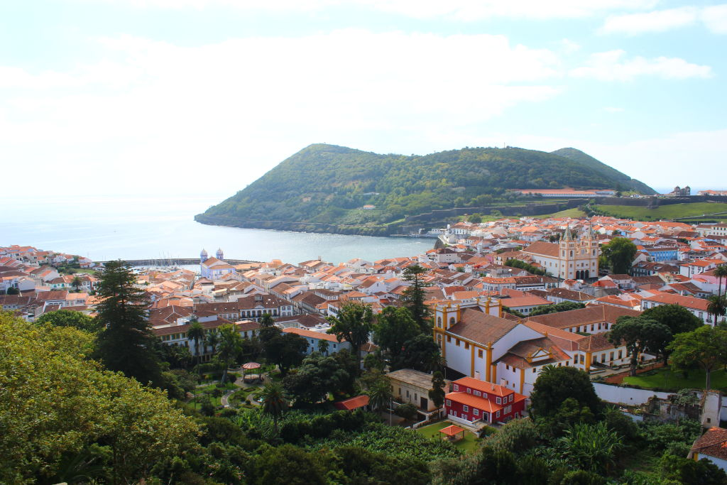 FIOH AZORES PROJECT