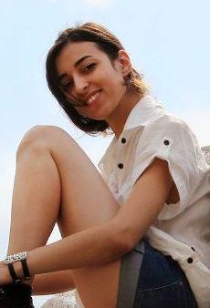 Nelly Gevorgyan