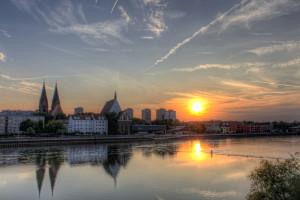 Sunset-in-Frankfurt-Oder1