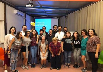 Social Entrepreneurship trip between Turkey-Armenia